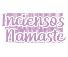 Venta online de incienso natural | Inciensos Namaste