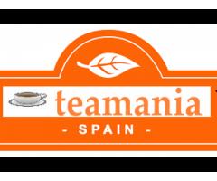 Teamania | Tienda de tés e infusiones