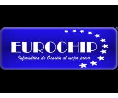 EUROCHIP | Tienda online de informática de segunda mano