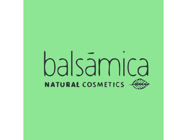BALSÁMICA NATURAL COSMETICS | Cosmética natural
