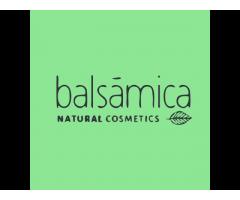 Cosmética natural online | BALSÁMICA NATURAL COSMETICS
