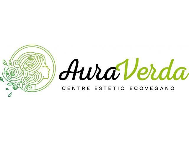 Aura verda centre estètic | Cosmética natural online