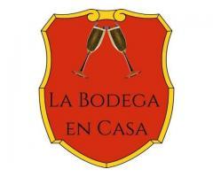 La Bodega en Casa | Tienda online de vinos y licores