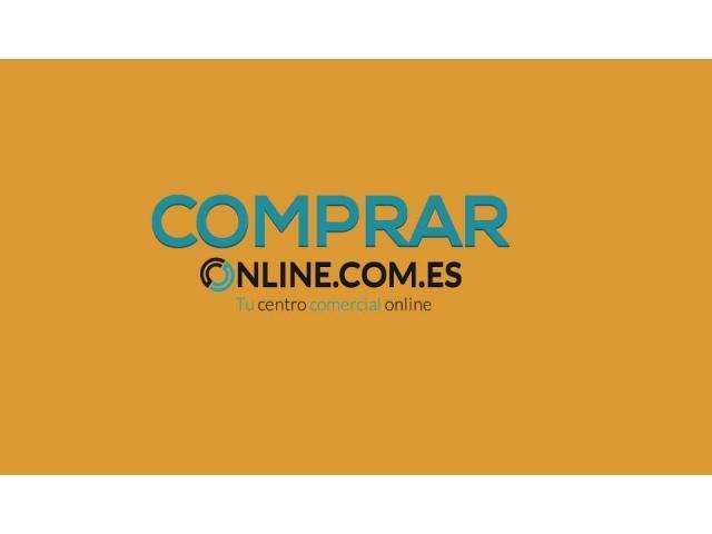 Comprar Online | Bazar con gran variedad de productos