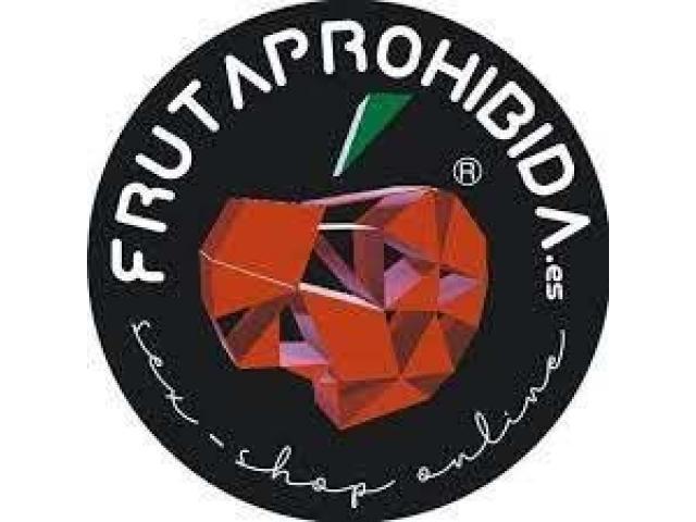 Fruta Prohibida. Tu sex-shop online