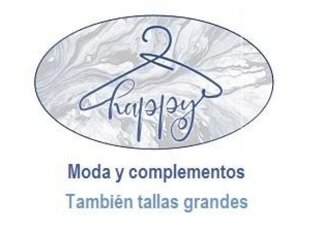 Ropa y complementos online para mujer y hombre | Happy Coquetas