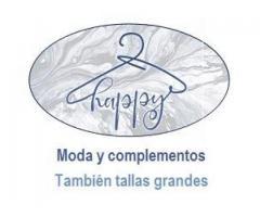 Happy Coquetas | Venta de moda y complementos online