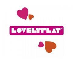 LOVELYPLAY | Artículos eróticos online