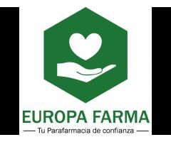 Europa Farma | Parafarmacia online