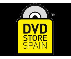 Venta online de películas y series | DVD STORE SPAIN