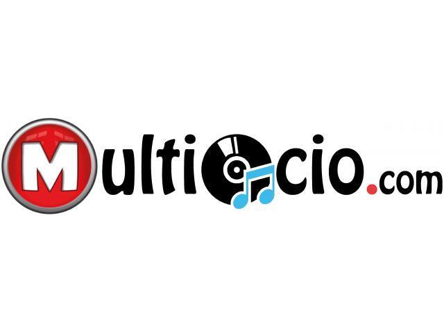 Tienda de instrumentos musicales online | Multiocio
