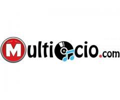 Multiocio | Tienda de instrumentos musicales online
