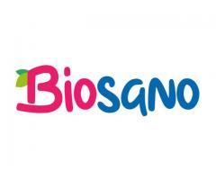 BIOSANO | Supermercado ecológico online