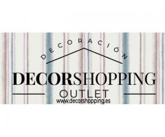 Muebles Outlet online | Decorshopping