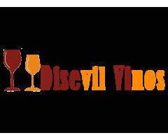Disevil Vinos | Venta online de vinos, licores, gourmet