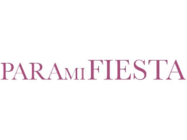 Para mi Fiesta | Venta online de artículos de hostelería