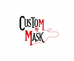 Custom My Mask | Mascarillas personalizadas online