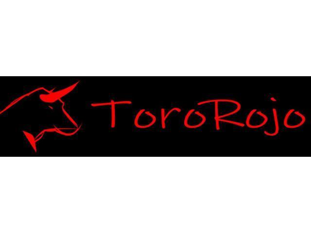 Tienda online de merchandising | ToroRojo