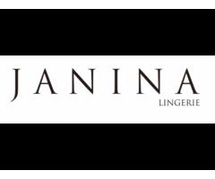 Lencería online | Janina Lingerie