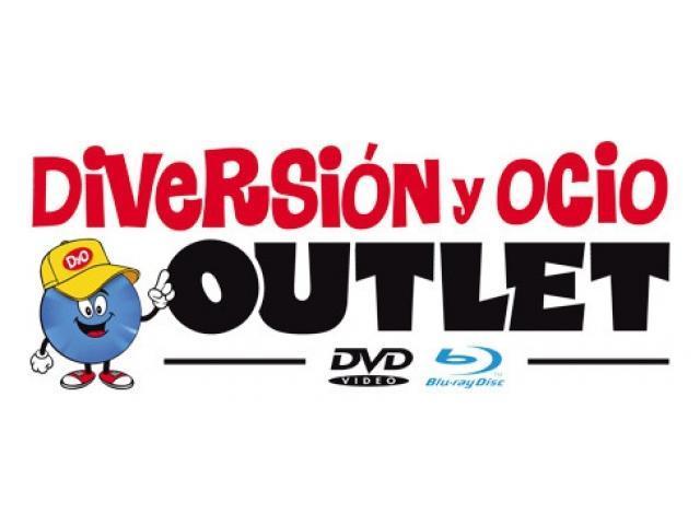 Diversión y Ocio | Venta online de películas, series TV