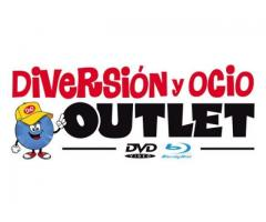 Venta online de películas, series TV | Diversión y Ocio