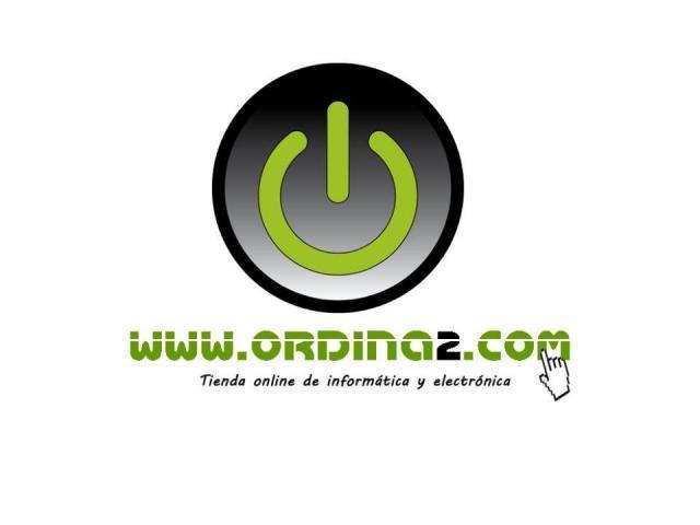 Tienda online de informática | Ordina2