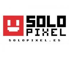 SOLOPIXEL | Tienda de regalos originales online