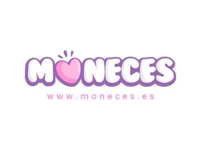 Tienda online de regalos | MONECES