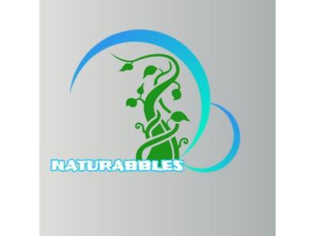Productos de higiene y belleza ecológicos online | NATURABBLES