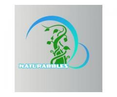 NATURABBLES | Productos de higiene y belleza ecológicos