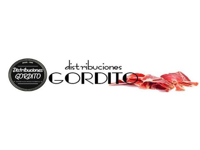 Productos ibéricos online | Distribuciones Gordito