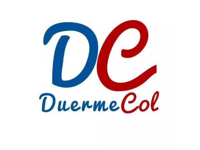 DUERMECOL | Tienda online para el descanso