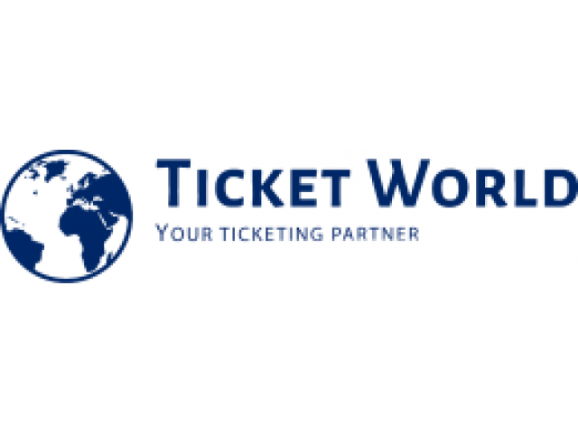 Venta online de entradas para eventos | Ticketworld