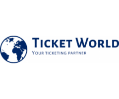 Venta online de entradas para eventos | Ticketworld
