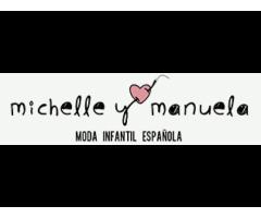Michelle y Manuela | Moda Infantil Online