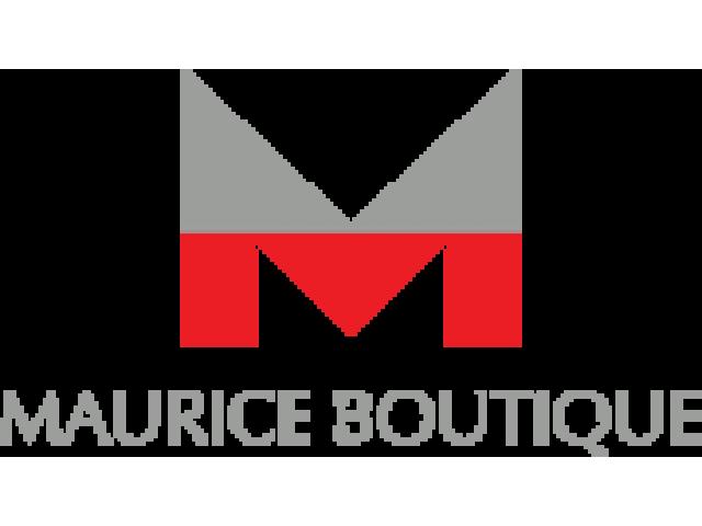 Tienda online de ropa para el hombre | Maurice Boutique