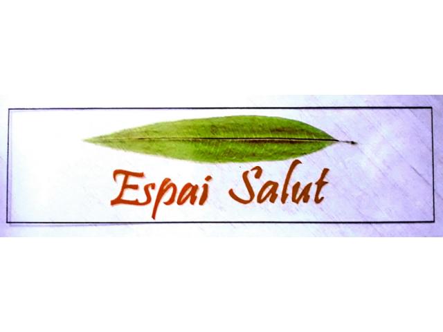 Tienda de alimentación sana y herbolario | ESPAI SALUT
