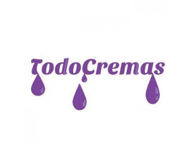 Tienda de productos para el cuidado facial y corporal | TODOCREMAS
