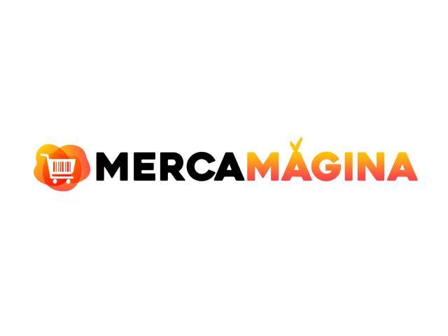Bazar online con miles de productos de gran consumo | Mercamágina