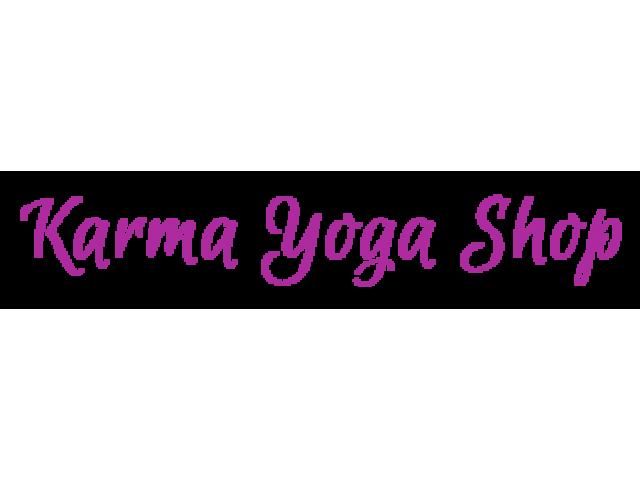 Tienda de objetos espirituales | Karma Yoga Shop