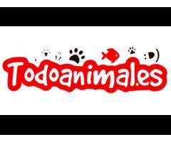 Tienda de productos para mascotas | TodoAnimal