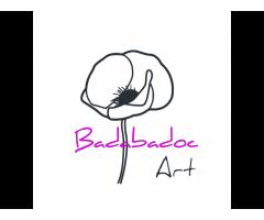 Tienda de Manualidades y Scrapbooking | Badabadoc Art