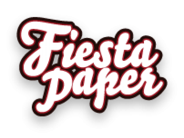 Tienda de envoltorios de regalo originales   Fiesta Paper