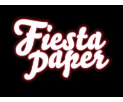 Tienda de envoltorios de regalo originales | Fiesta Paper
