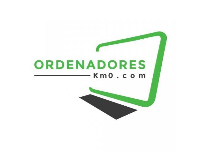 Ordenadores reacondicionados y económicos | Ordenadores KM0